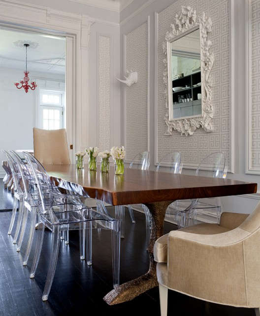 Lincoln Place Dining Room