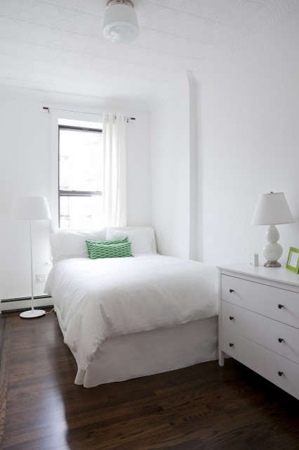 9th St Bedroom