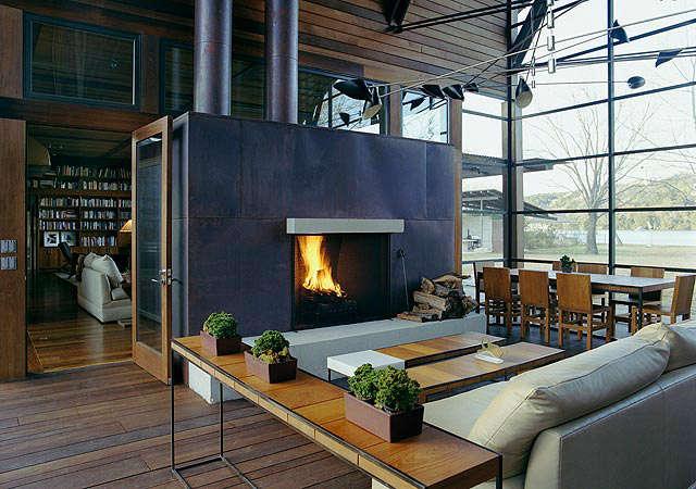 lake austin residence photo: atelier wong 9