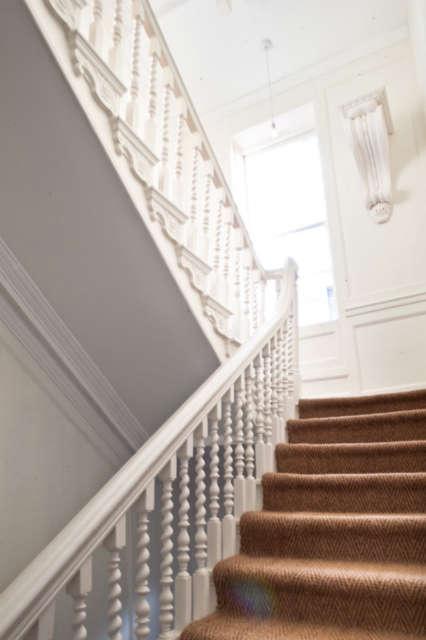 Bloomsbury Apartment