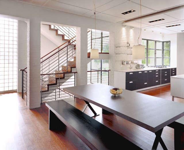 rappahannock bend kitchen photo: julia heine 25
