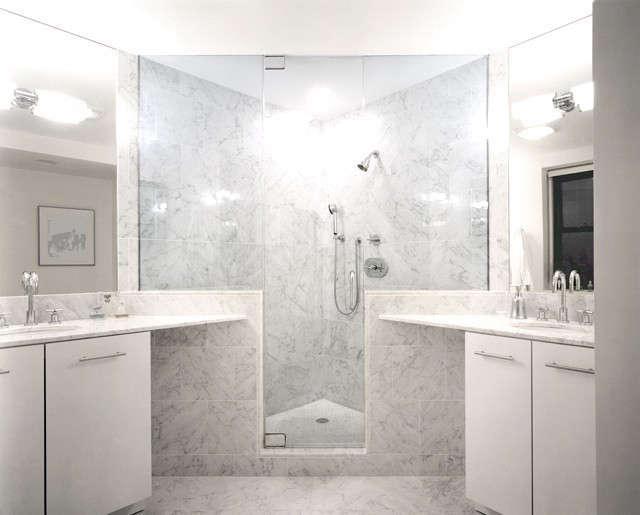 kalorama apartment master bath 20