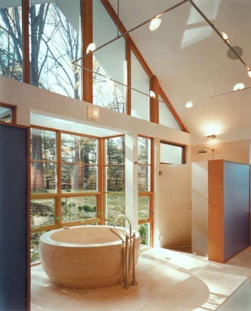 bedroom pavilion master bath &#8\2\1\1; master bath features a limestone ba 21