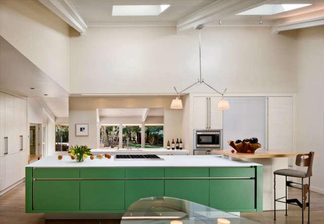 Ranch Updated Kitchen &#8class=