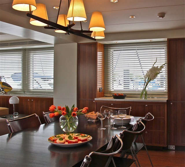 yacht, nordhavn 86 38