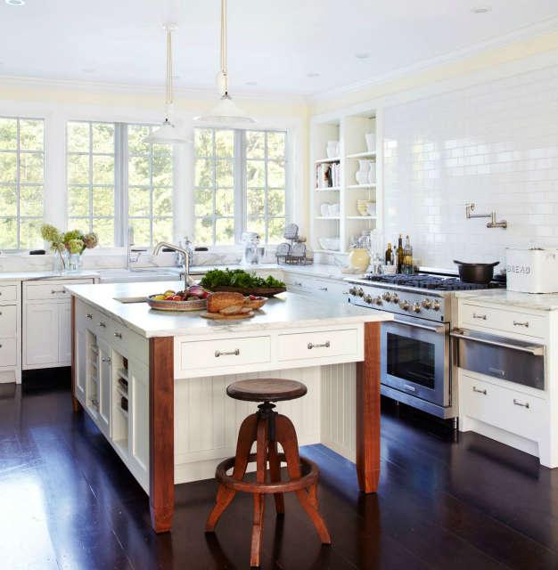 country kitchen photo: laura resen 12