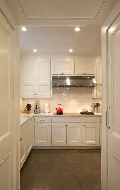 manhattan kitchen photo: alec marshall 9