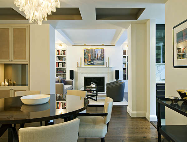 Studio Bartleby 57th Street Residence