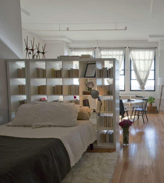 Studio Bartleby Downtown Brooklyn Residence