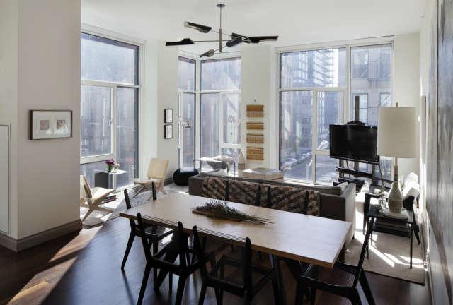 Studio Bartleby Tribeca Residence