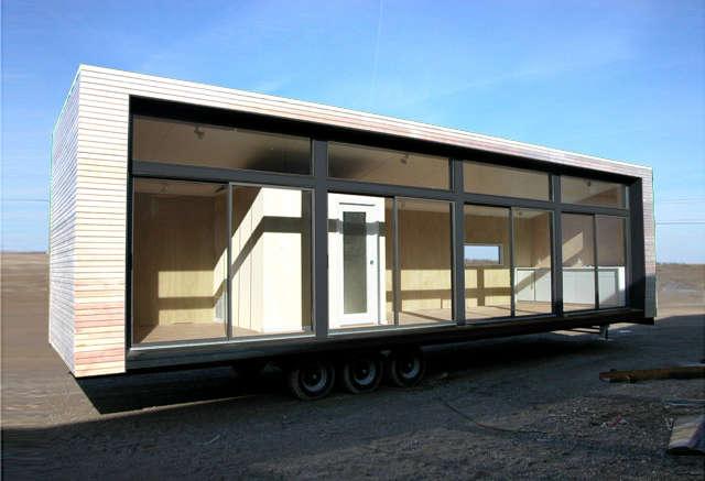 breckenridge park trailer: a 400sf recreation park trailer produced by breckenr 18