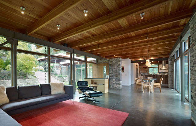 pfau starr residence: this project involves a major renovation and expansion to 10