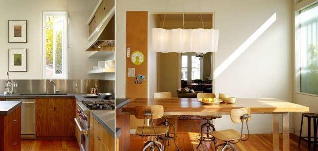 Schwartz and Architecture Buena Vista Residence
