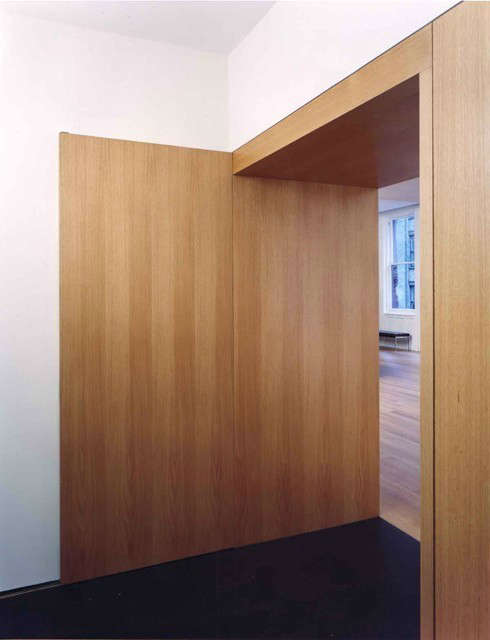 entryway &#8\2\1\1; 644 broadway loft, new york, new york 14