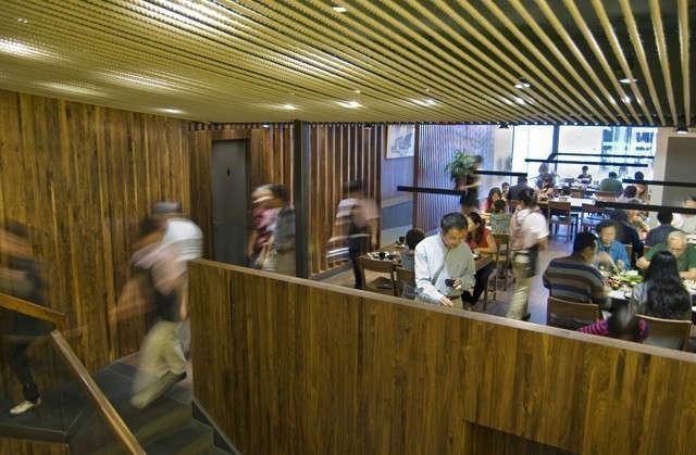mini shabu shabu restaurant &#8\2\1\1; flushing, new york 18