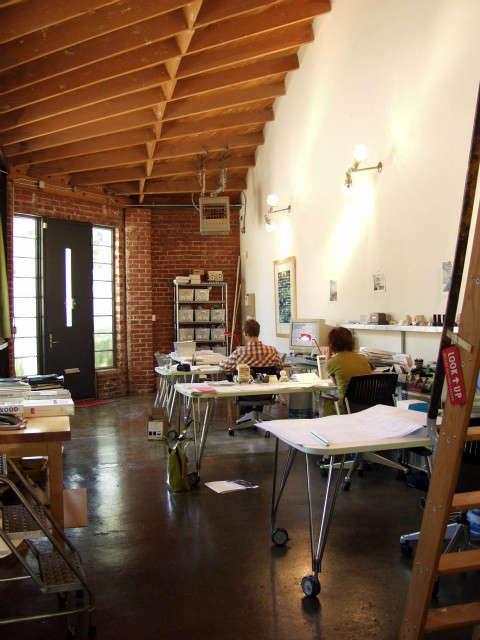 Loft Conversion Design Office