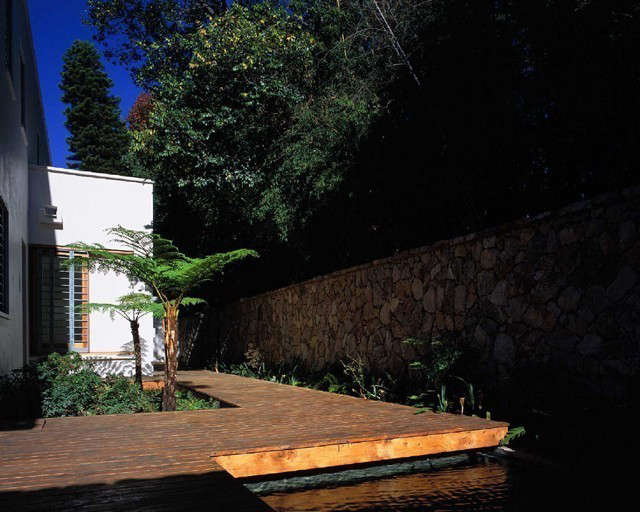 south house, johannesburg: both the north and south houses are designed to full 12