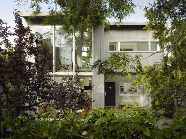 potrero residence \1: third floor addition to and complete interior and exterio 13