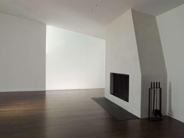 liberty street residence: living room photo: david duncan livingston 22