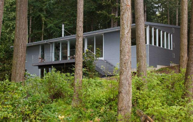 Skagit River House &#8class=