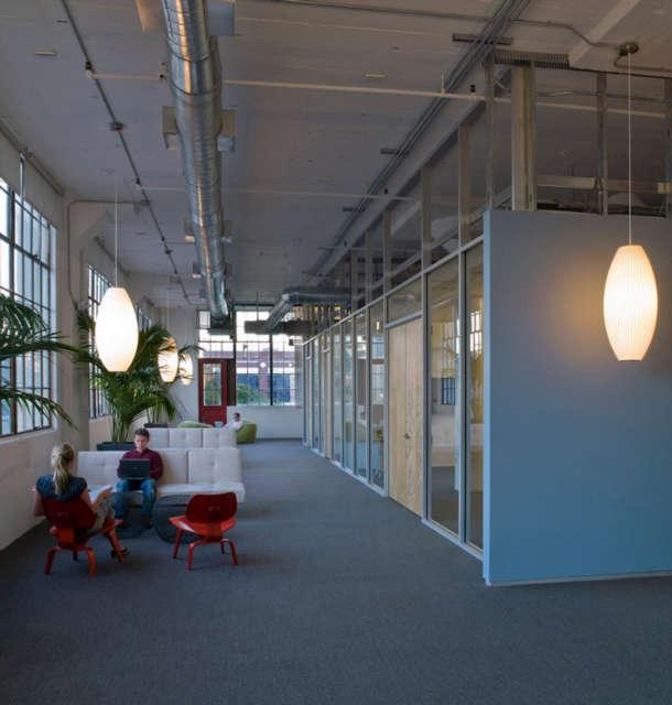 Atlassian I offices
