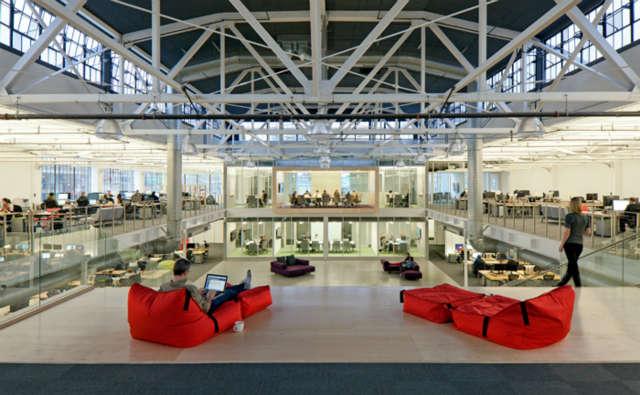 Atlassian II offices &#8class=