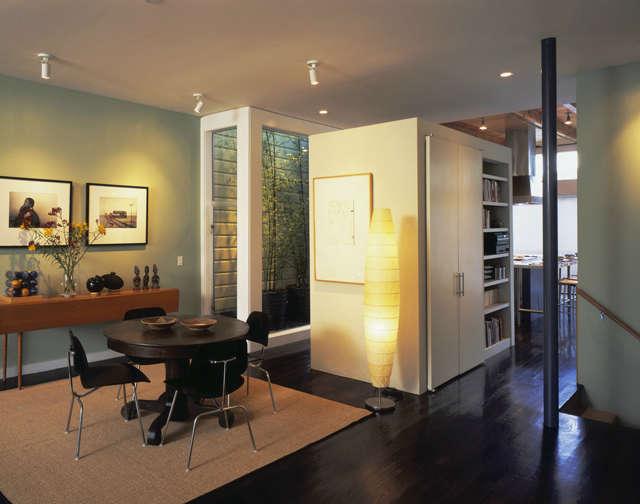 Elizabeth Street Residence &#8class=