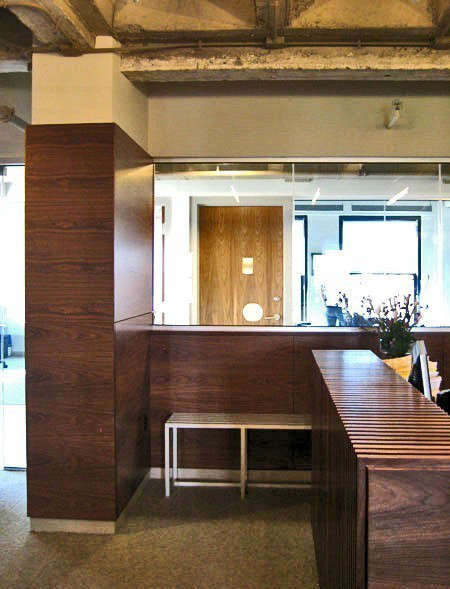 spark capital, boston, ma: when spark came to us with space in a very &#8\2 12
