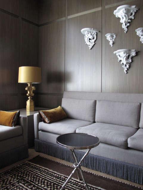 menton, boston, ma: the interior of menton is designed to reflect chef barbara  17