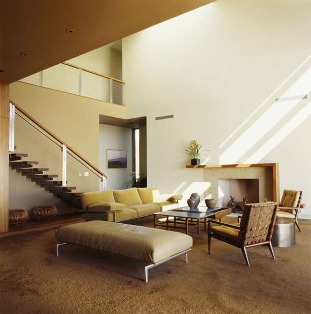 Winebaum Living Room