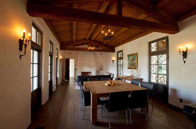 La Mesa Dining Room &#8class=