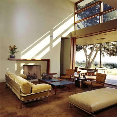 Winebaum Fireplace