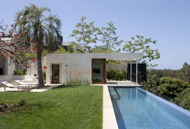 La Mesa House (guest house): Guest House Photo: Undine Prohl