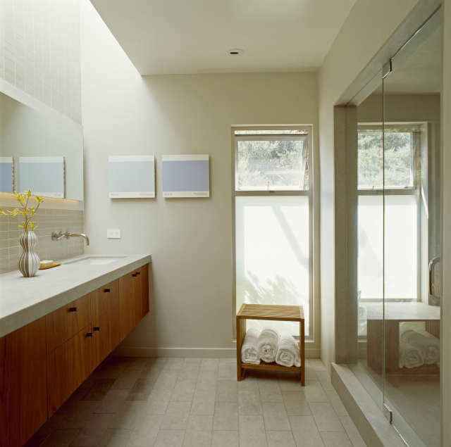McKuin Bathroom