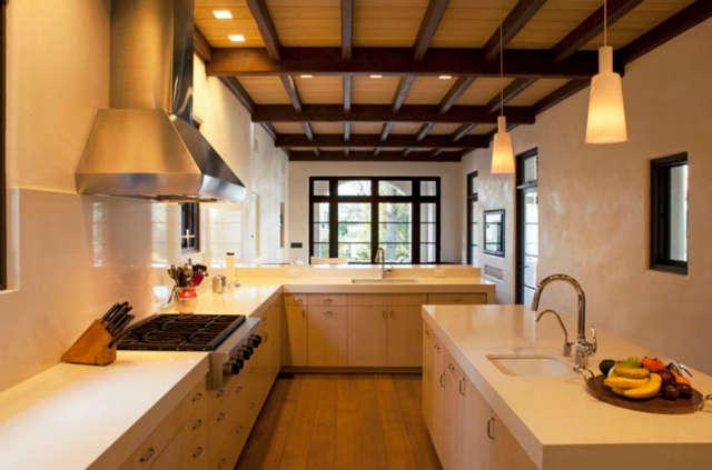 La Mesa Kitchen