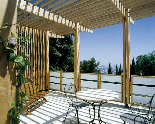 Levin Flackett Terrace