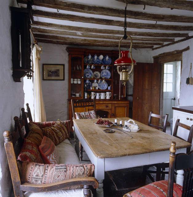 Hackett Holland Ltd Farmhouse Kitchen