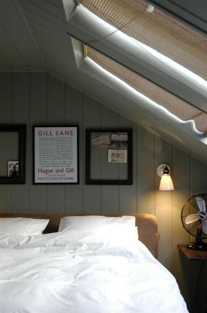 Hackett Holland Ltd Loft Conversion