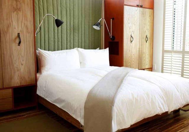 h\2 hotel guestroom &#8\2\1\1; architect: david baker + partners 19