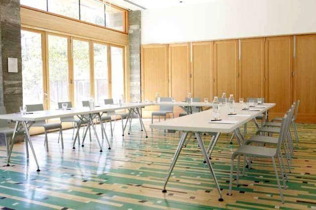 h\2 hotel conference room &#8\2\1\1; architect: david baker + partners 15