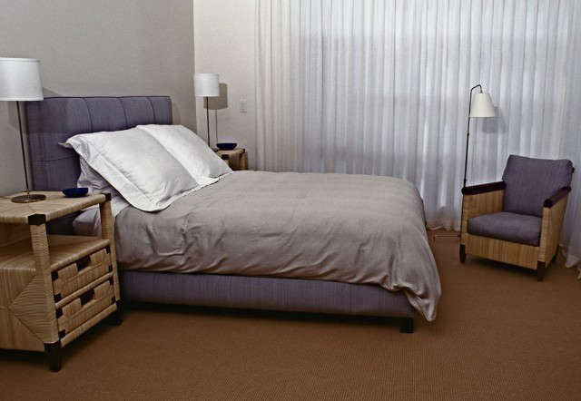 Los Gatos Bedroom &#8