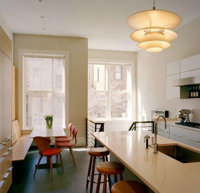 townhouse kitchen photo: karen cipola 11