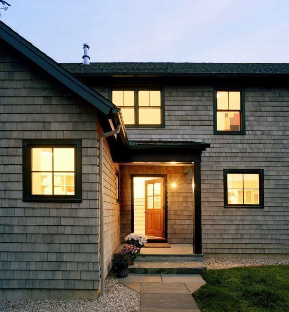 weekend house entry porch photo: karen cipolla 26