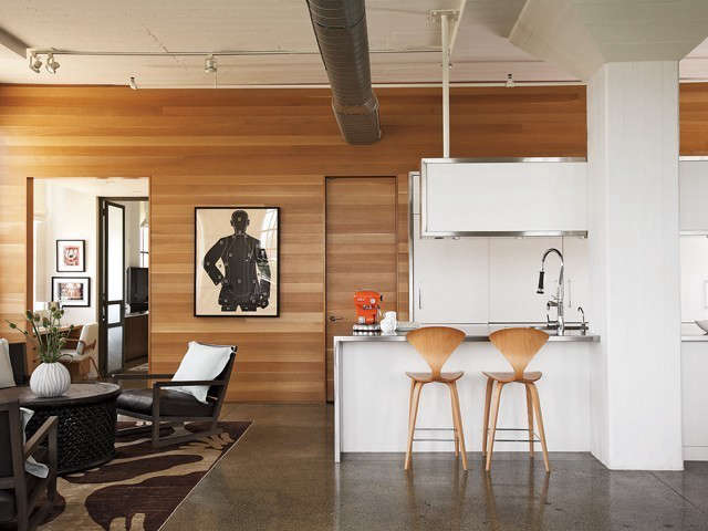 robison loft: for more photographs of robison loft. photo: colleen duffley 9