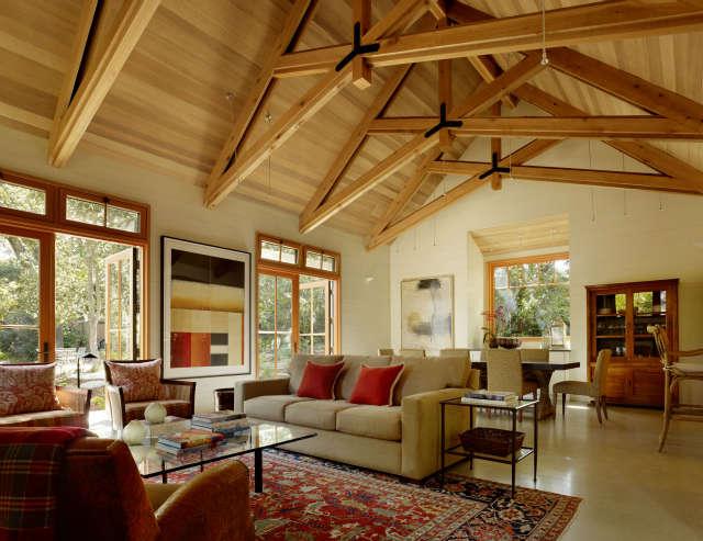 woodside residence photo: matthew millman 10