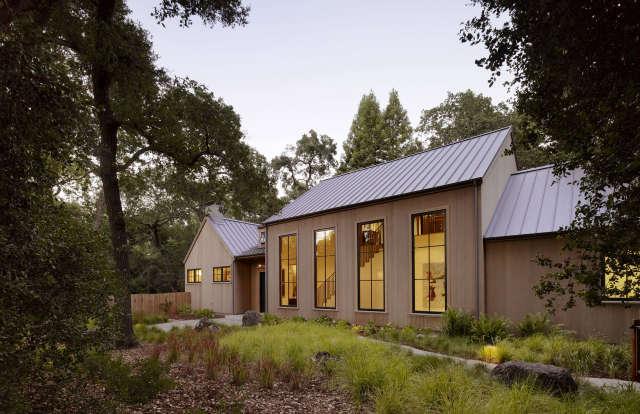 woodside residence photo: matthew millman 9