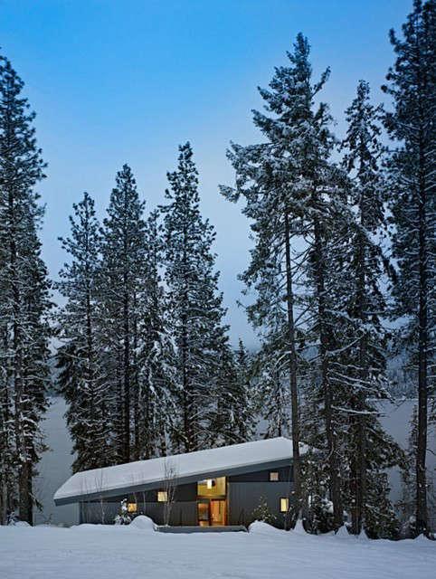 north lake wenatchee cabin 15