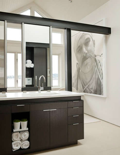art house master bathroom 11