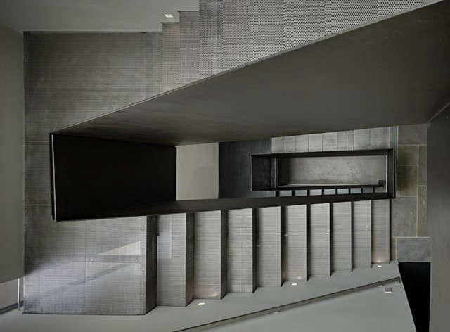 art house stair 23