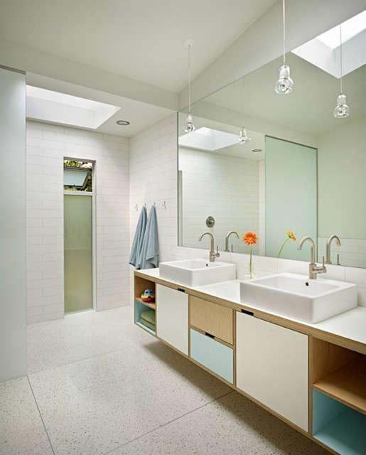 lakewood mid century bathroom 9